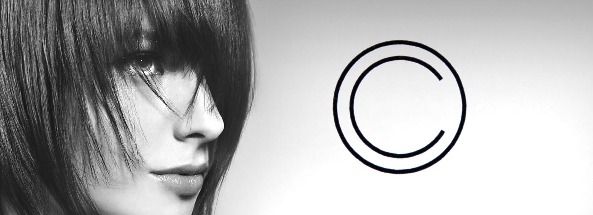 Hair with Logo